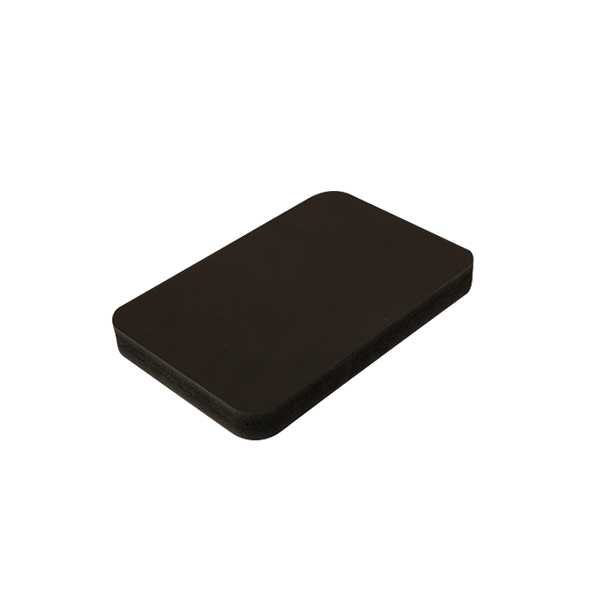 black PVC foam board