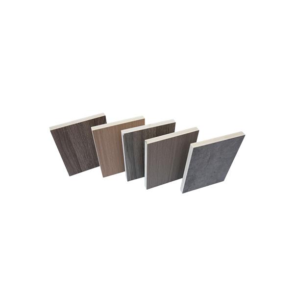 cabinet pvc foam board