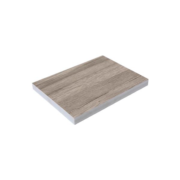 pvc coat foam board