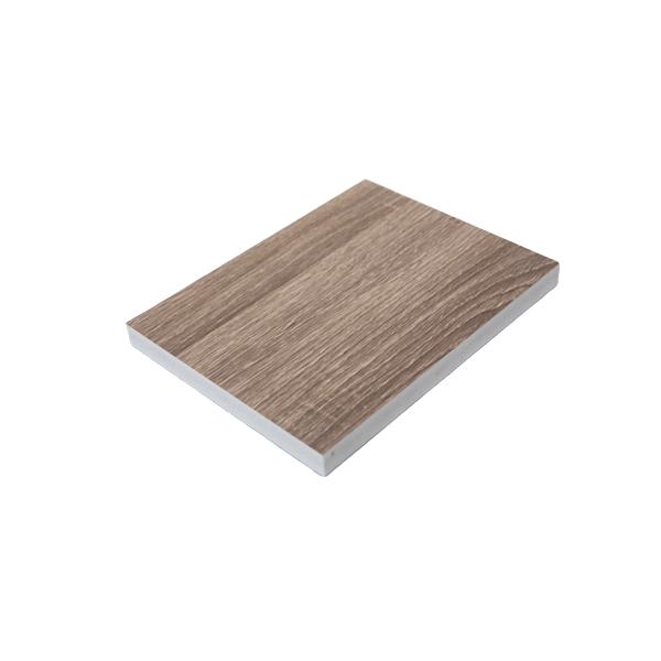 100% virgin rigid pvc foam board