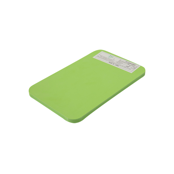 green pvc foam board